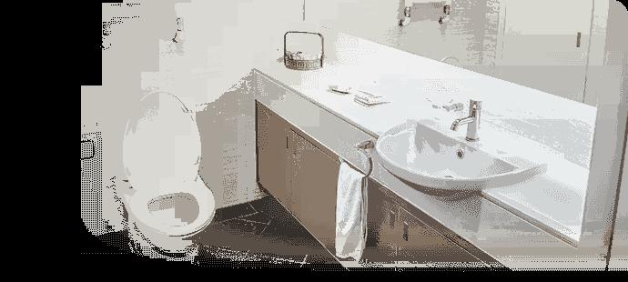 卫生间的家用电器